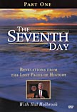 Watch THE SEVENTH DAY: Revelations from the Lost Pages of History