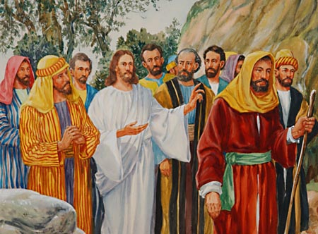 Christ's method alone will give true success in reaching the people. The Saviour mingled with men as one who desired their good. He showed His sympathy for them, ministered to their needs, and won their confidence.