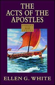 The Acts of the Apostles